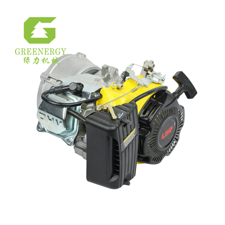 GX154 GX156 gasoline half engine