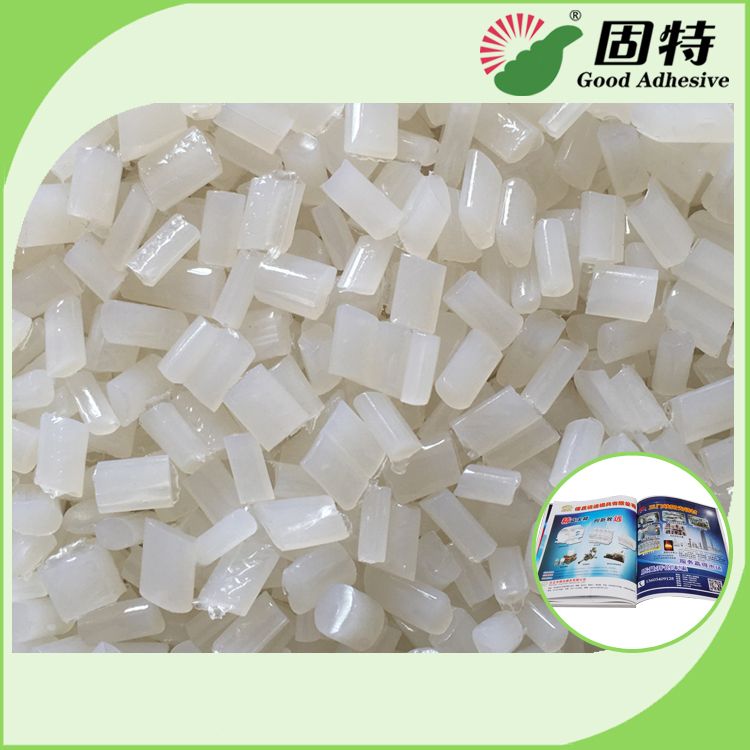 Perfect Bookbinding Hot Melt Adhesive
