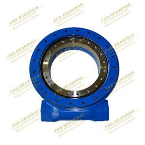 WE12 slewing drive and ring for Inengineering machinery