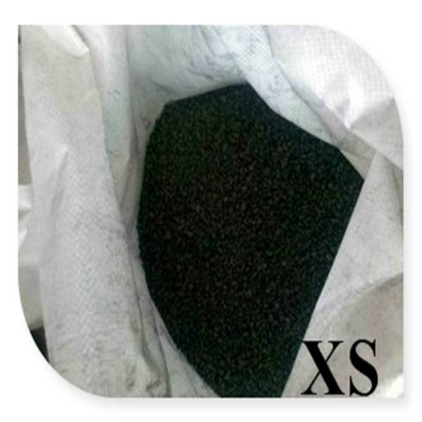 1-5mm graphitized petroleum coke