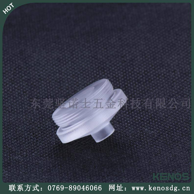 Supply wire cut water nozzles