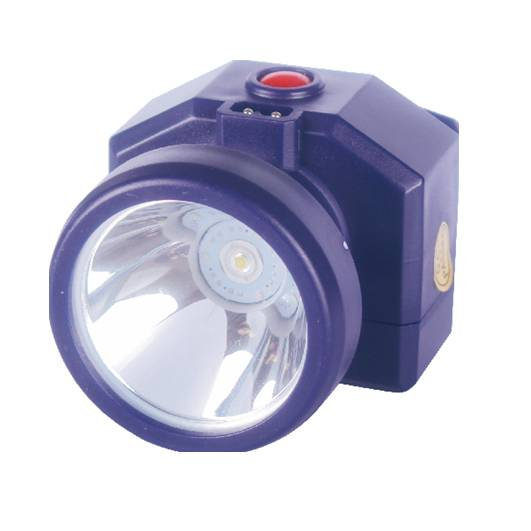 HL-203 3W led headlamp