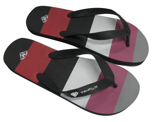 High Quality Men Flip Flops Summer slippers With Soft Rubber Outsole
