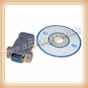 Citroen & peugeot Immobilizer reader