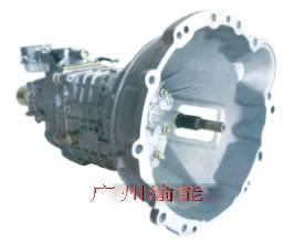 TFR54 Automotive Transmission