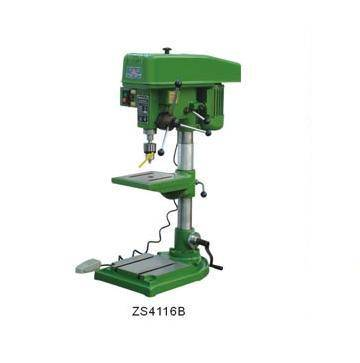 Drilling and tapping machine ZS4116B/driller and tapper/drilling machinery