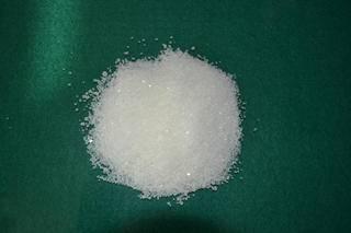 Caprolactam grade ammonium sulfate crystalline