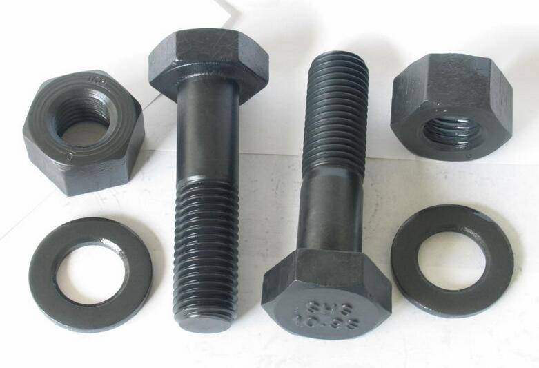 High quality cheap price DIN hex nut