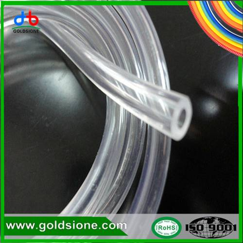 Transparent Liquid PVC Vinyl Soft Hose