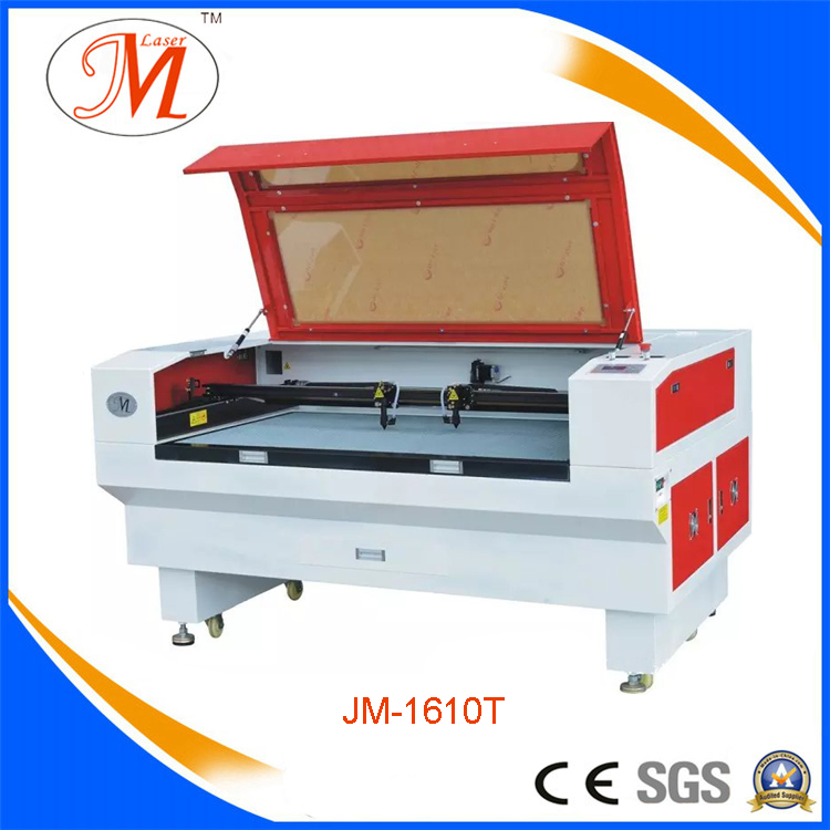 Super Salable Laser Machine Style with Reasonable Price (JM-1610T-CCD)