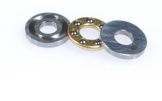 rc helicopter parts f4-9m thrust bearing 4x9x4mm