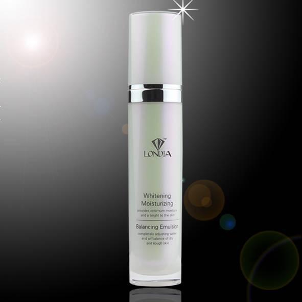 whitening moisturizing