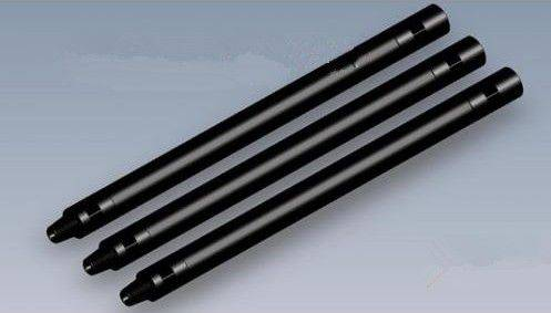 DTH thread drill pipe drill rod