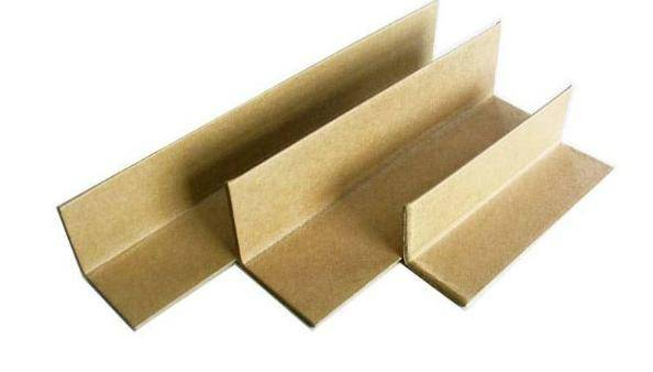 Brown angle board /Edge board protector
