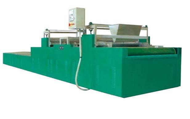 roof tile forming machinery(WZ-1350)