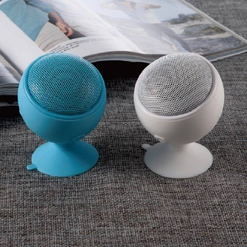 Mini Colorful Bluetooth Speaker
