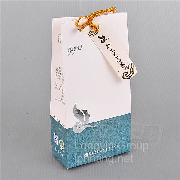 Gift Paper Bag Printing,Tea Gift Bag Printing,Bag Printing in China