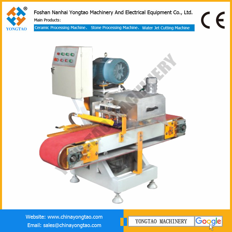 YTQ-400-1 mosaic cutting machine