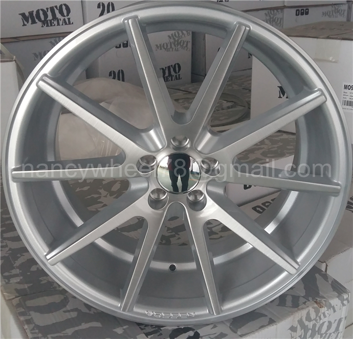 Vossen replica alloy wheel ET25-45 car wheel 15/16/17/18/19/20inch