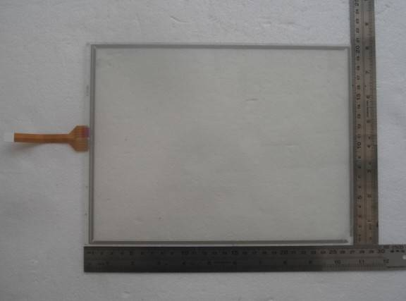Injection molding machine 8.4'' 10.4'' 12.1'' 4-wire 8-wire touch screen panel