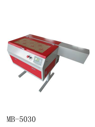 Hot!!! Jinan MB-5030 Laser Cutting Machine