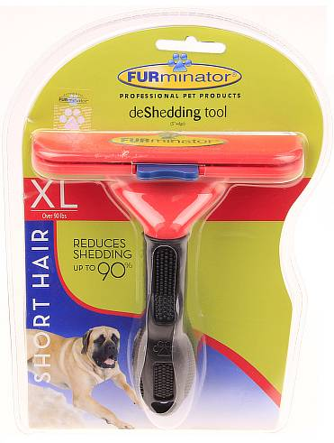 Deshedding tool, furminator, pet products