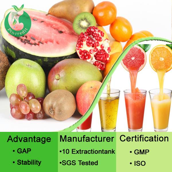Organic fruit juice powder,Freeze-dried fruit powder