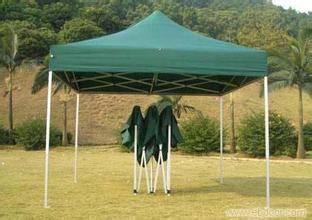 3*3 Pop-Up Advertising Tent