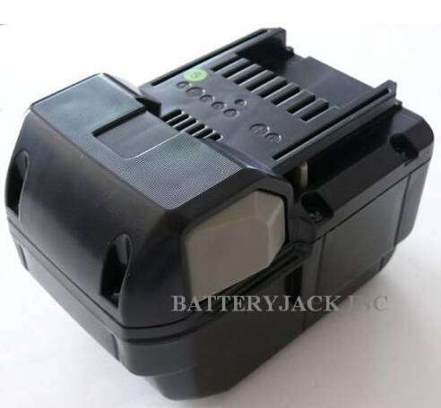 Hitachi 25.2V lithium-ion Replacement Power Tool Batterie 3Ah