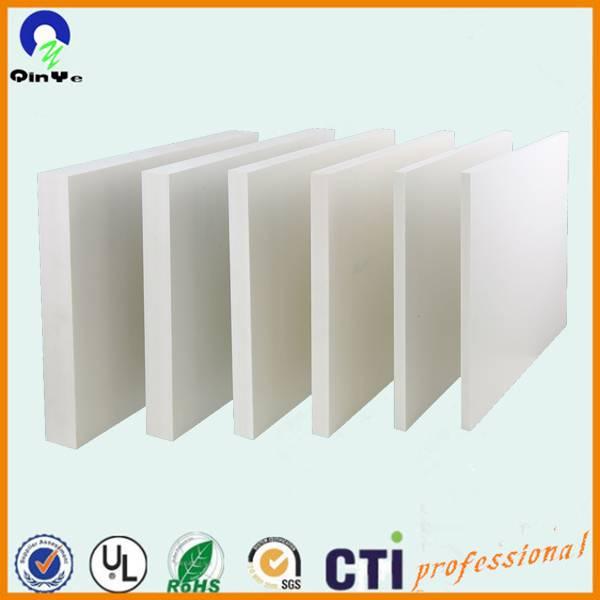 PVC Free foam board/pvc foam sheet/High density pvc board