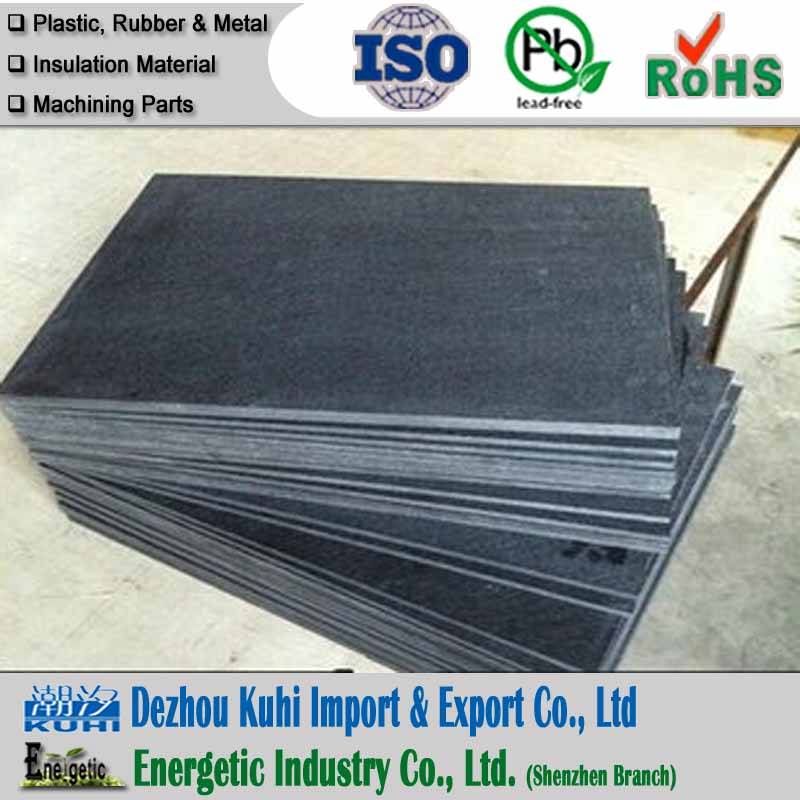 Thermal durostone PCB solder pallet material with Long life cycle