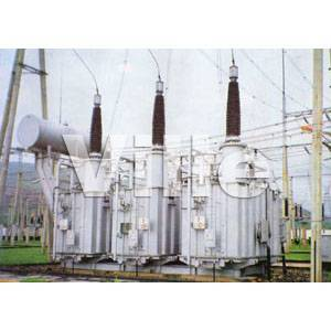 Combination Power Transformer