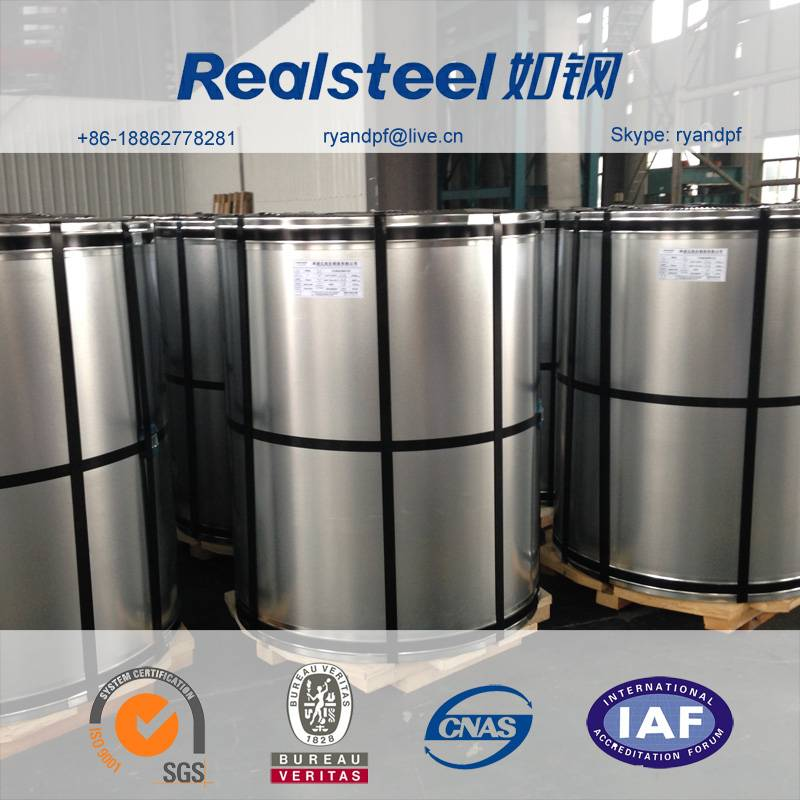 PPGI / Prepainted Galvanized Steel
