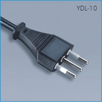 ltalian power cord (CEI 23-16)