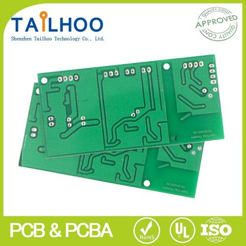High quality printed circuit board manufacturer