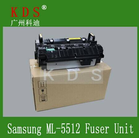 Fixing Assy JC9101014A for Samsung ML-5512 Fuser Unit printer spare parts