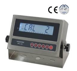 Weighing indicator HF-L