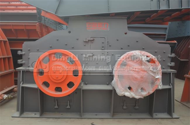 Factory Direct Supply Easy Handle Stone Sand Maker for Sale