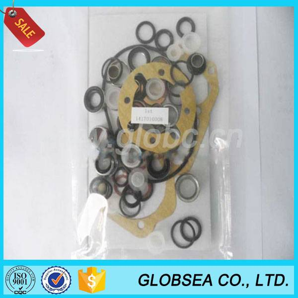 ISO certificated hydraulic pump repair kit 141701008