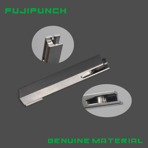 precision stamping bending pieces
