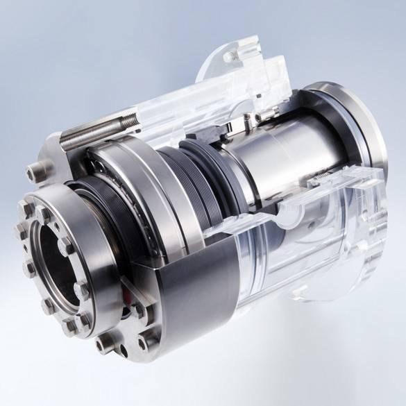 High demand Model AGSR Burgmann Gas-lubricated Mechanical Seals
