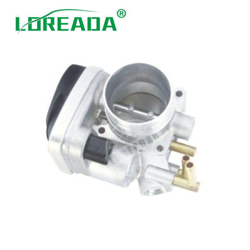 Electronical Throttle Body for VW Bora, Caddy, Flight, Golf, New Beetle, Polo Touran 408 238 323 011