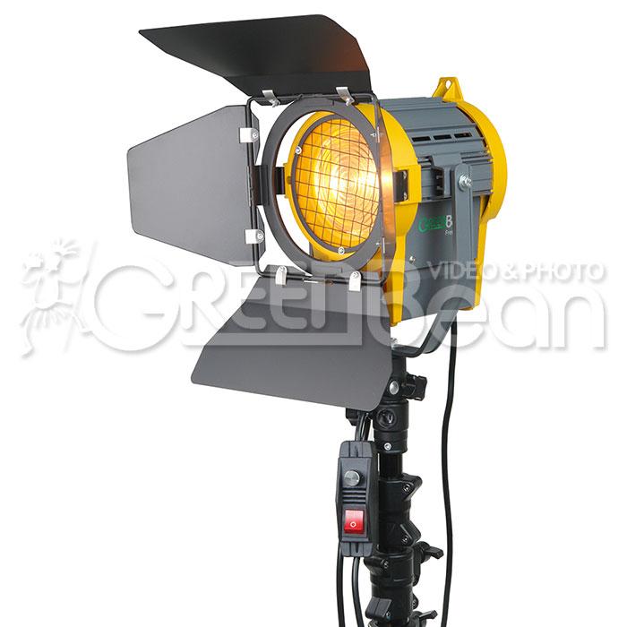 650W Spotlight QH-JG650