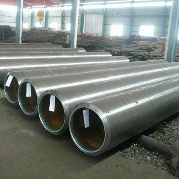 China Alloy Steel Pipe - ASTM A335 P22