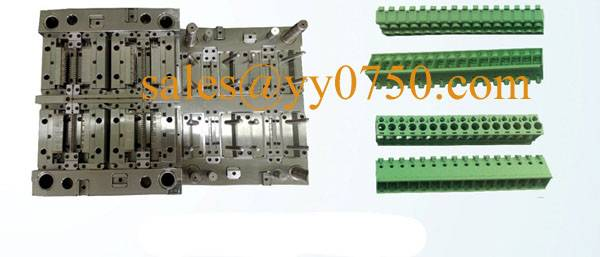 Laboratory test tubes plastic tank & metal injection molding