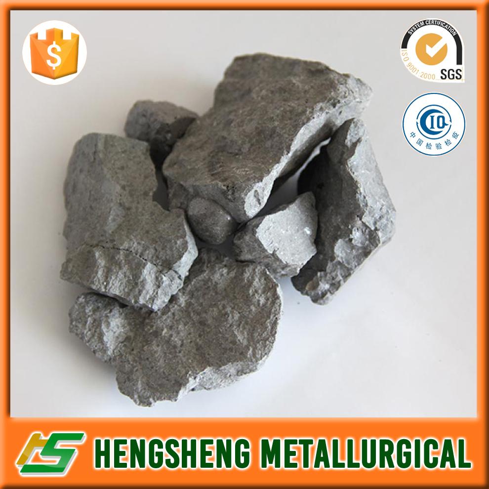 Calcium Silicon Manganese Alloy CaSiMn