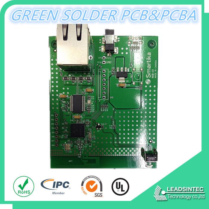 Custom PCB & PCBA One-stop Service