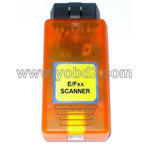 BMW E/Fxx Scanner