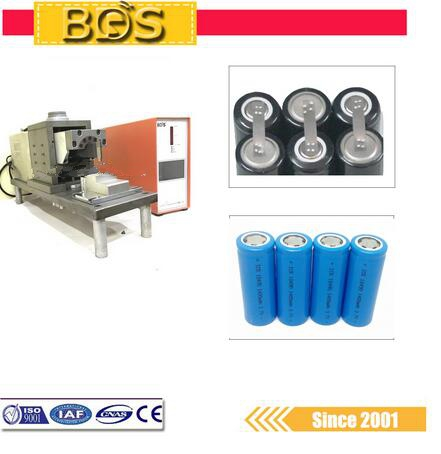 Automatic Cost-effective Ultrasonic Wire Welding Machine for lithium battery