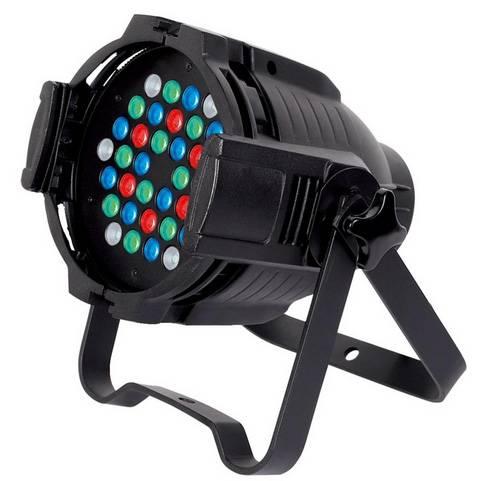 36pcs 3W LED par can uplight